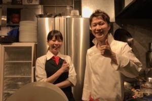 北海道【苫小牧を世界一の美食の町にする】